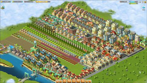 Zaga De Rising Cities
